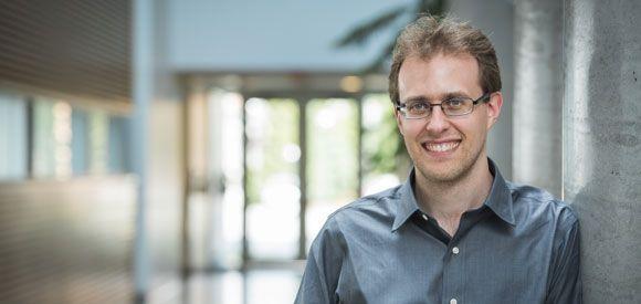 Meet Adam Noel, PhD '15, Electrical and Computer Engineering #UBCAPSCstars