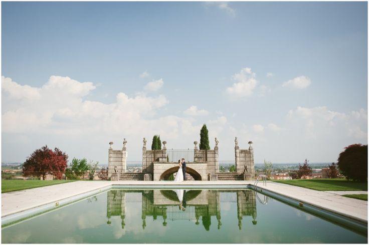 Verona Wedding Photographer Italy at Villa D'Acquarone Claire Morgan Photography