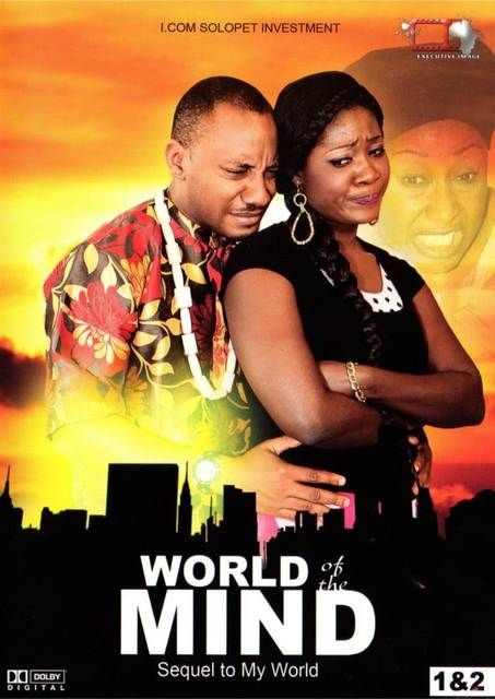 World of the Mind Nigerian Movie (Part 1&2) is the sequel to My World Nigerian movie - starring Mercy Johnson, Yul Edochie, Patience Ozokwor, Clems Ohameze, and others. Watch & Share here: http://www.nigeriamovienetwork.com/world-of-the-mind-nigerian-movie-part-1-watch-free-nollywood-movies-video_1e6f20e50.html (Nigerian Movies Online).