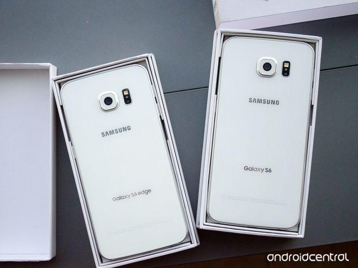 Samsung Galaxy S6/S6 Edge won't receive software updates