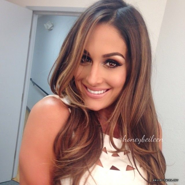 Eileen LA Makeup Design's Instagram - 914772 919811028035995 520369426 n - DOUBLE GLAMOUR // Your largest Brie & Nikki Bella Photo Archive, ...