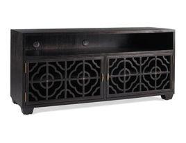 Big Sur 3-Piece Media Cabinet - traditional - media storage - Candelabra
