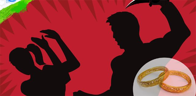 Dowry deaths a nightmare Read complete story click here http://www.thehansindia.com/posts/index/2015-06-06/Dowry-deaths-a-nightmare-155643