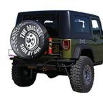 Jeep Grill Tire Cover (321/4) Review 2017