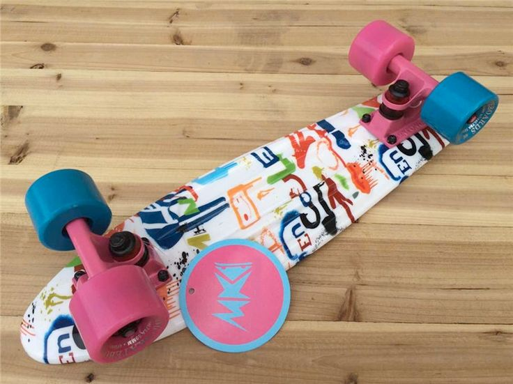 Top 25 Ideas About Penny Boards On Pinterest Pastel