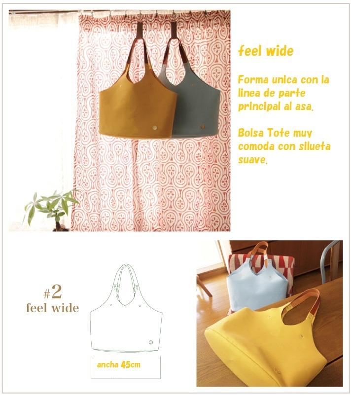 "Caramel  ""Feel wide""  Bolsa para chicas  Marca japonesa    http://www.facebook.com/pages/Caramel/152132251602084"