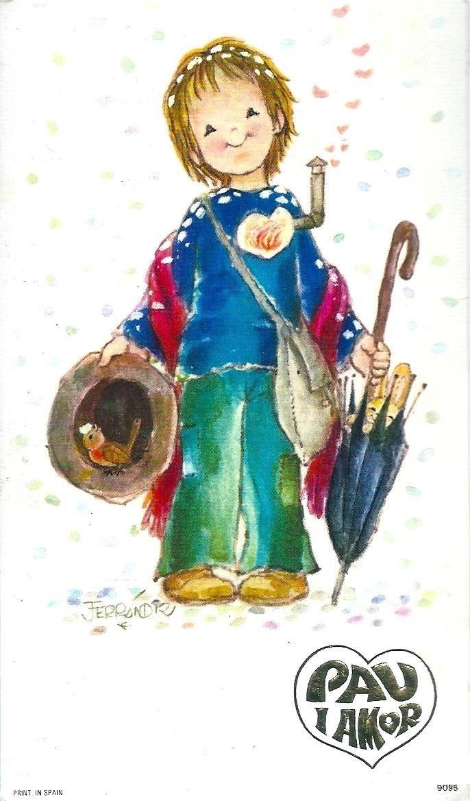 Mejores 80 im genes de laminas antiguas en pinterest - Ilustraciones infantiles antiguas ...