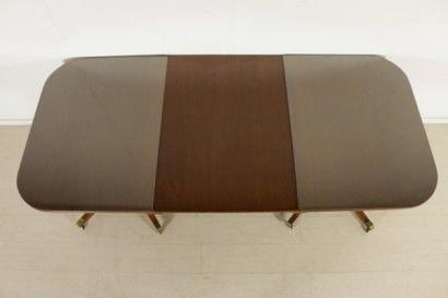 Tavolo allungabile in stile - pianale