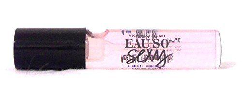 Victoria's Secret Eau So Sexy Eau de Parfum Deluxe Mini Travel Purse Spray Perfume .09oz/2.66ml