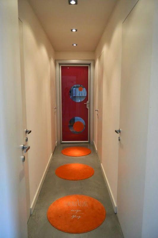 FARE CASA: piccole e grandi modifiche prima di arredare un'abitazione - Filo muro -l'invisibile-e-movi