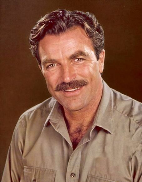 Tom Selleck, Could a Man look any Better than this,,,?????