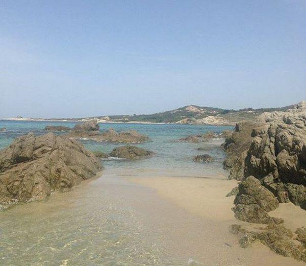 Region de Calvi - Calvi est une commune du département de la Haute-Corse. Calvi est la capitale de la Balagne.Calvi Plage du Pain de Sucre