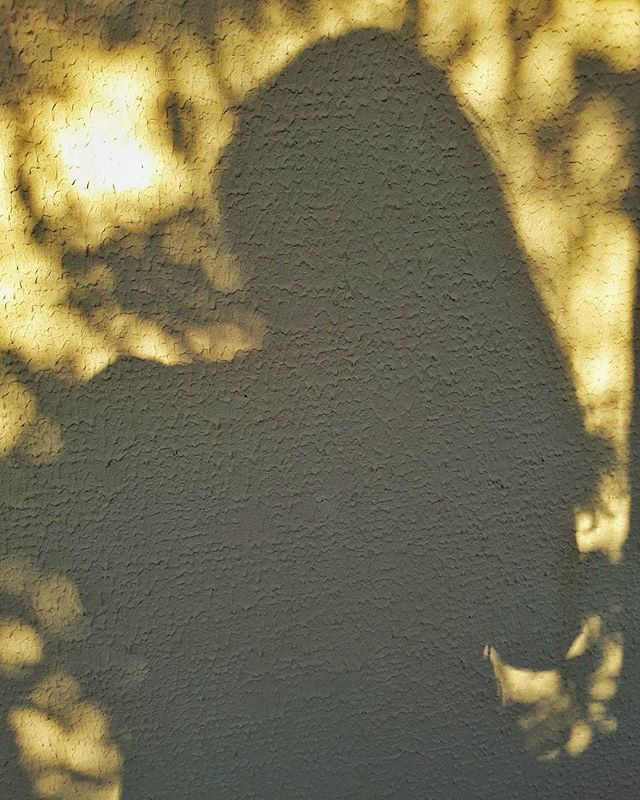 Playing with the shadows in the glow of the sunset. ☉#shadow #shadows #texture #textures #goldenhour #silouette #playingwithlight #light #selfie #sunlight #shadowhunters #iglovers_greece #ig_greece #greece #mylife #selfie_greece #selfie_time #tt #love #instadaily #insta_sunset #loveandlight #artistic_greece #photooftheday #mobilephotography #photography