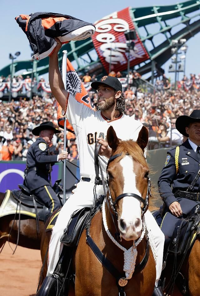 Image result for madbum sf giants at at&t today april 10, 2017