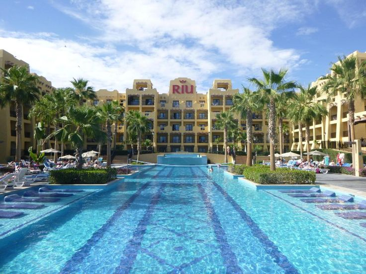 Cabo San Lucas All Inclusive Air And Hotel
