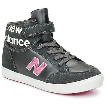 SALE 45% OFF these New Balance high tops for girls from @spartoouk ! FREE DELIVERY! #hitops #sneakers #trainers #kids #girls #sale #outlet