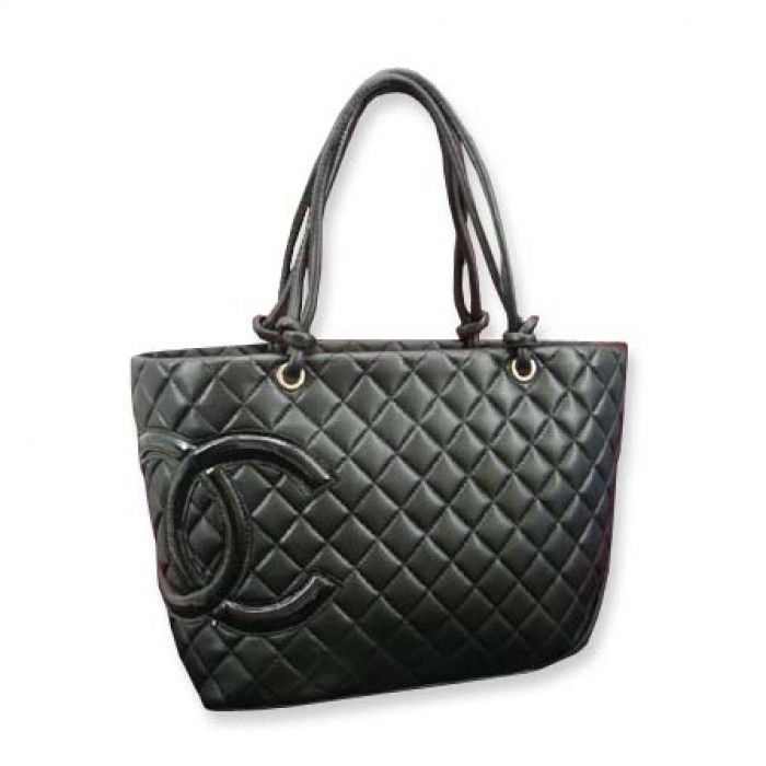 Chanel bags and Chanel handbags CHANEL Quilted CC Large Tote $244