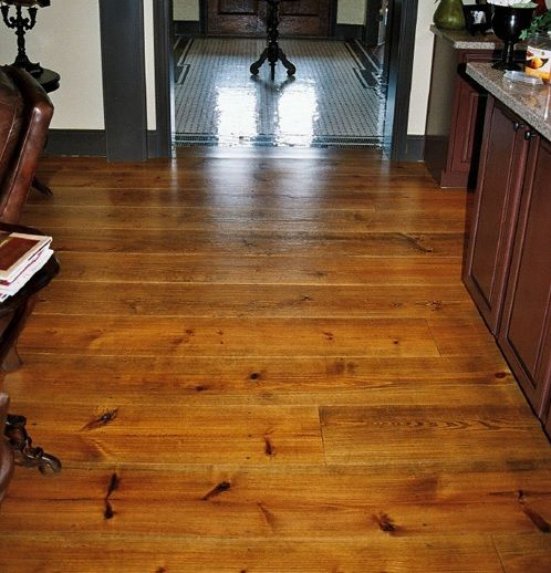 Southern Decor Trends: 25+ Best Ideas About Pine Flooring On Pinterest