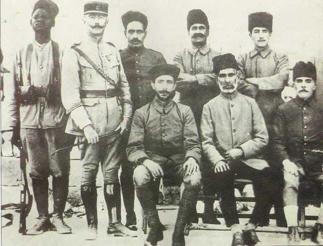Franco-Turkish War is listed (or ranked) 2 on the list List Of Turkish War of Independence Battles