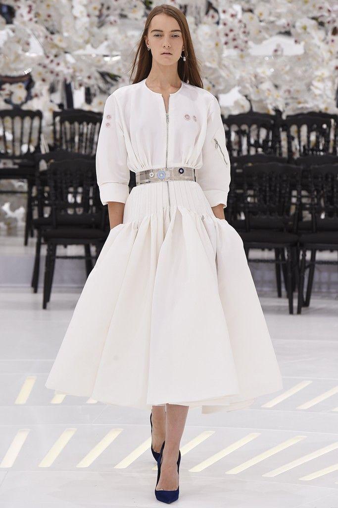 Dior Haute Couture Fall 2014 - Slideshow - Runway, Fashion Week, Fashion Shows, Reviews and Fashion Images - WWD.com