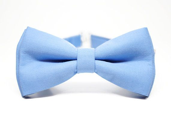 Hey, I found this really awesome Etsy listing at https://www.etsy.com/listing/155167733/periwinkle-blue-bow-tie-for-boys