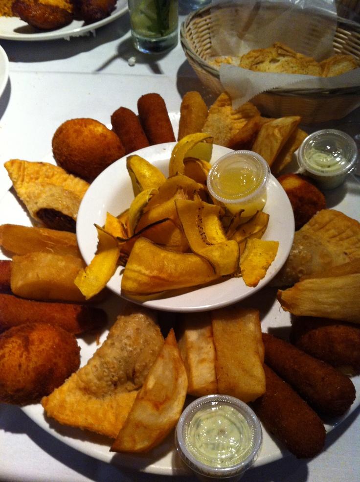 Miami 2012 (Cuban Food!!)