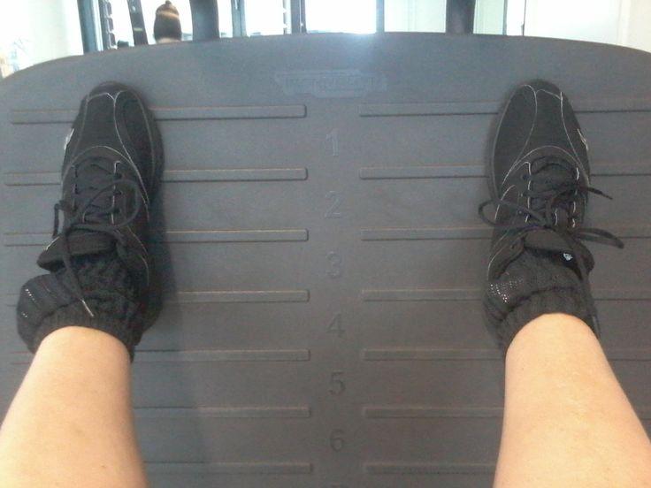 Kengät&Treeni