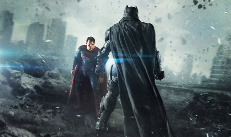 New BATMAN v SUPERMAN Character Posters Spotted! — Latino-Review.com
