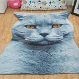 FREE Express Shipping Cartoon Dog Cat Animal Bedding Sofa Throw Blanke – outdoorman.ca