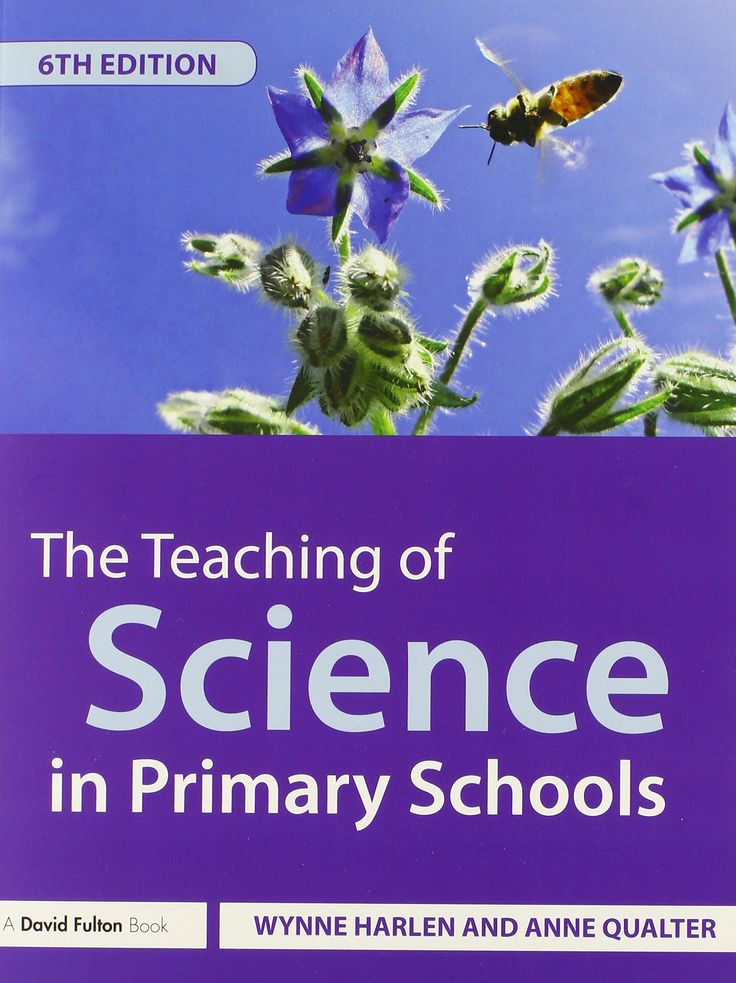 (ebook) Harlen, W. & Qualter, A. (2014) The teaching of science in primary schools. (6th ed.) London: Routledge