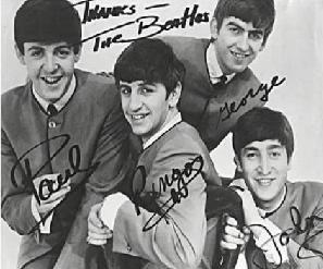 Escuchar Musica de The Beatles gratis - Cancion Eleanor Rigby ...