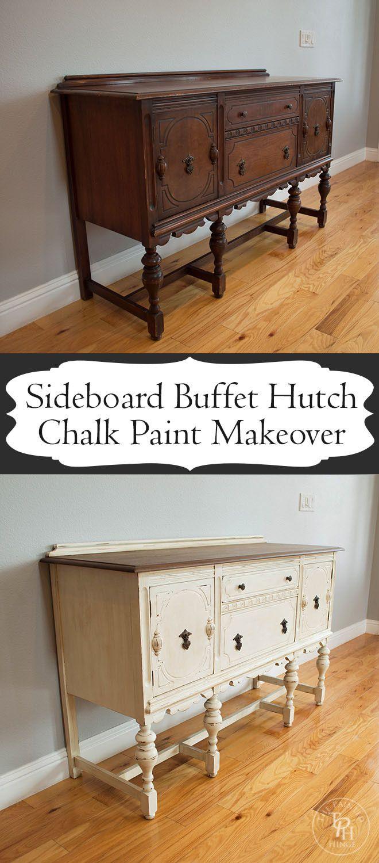 Best 25+ Chalk painting furniture ideas on Pinterest | Chalk paint ...