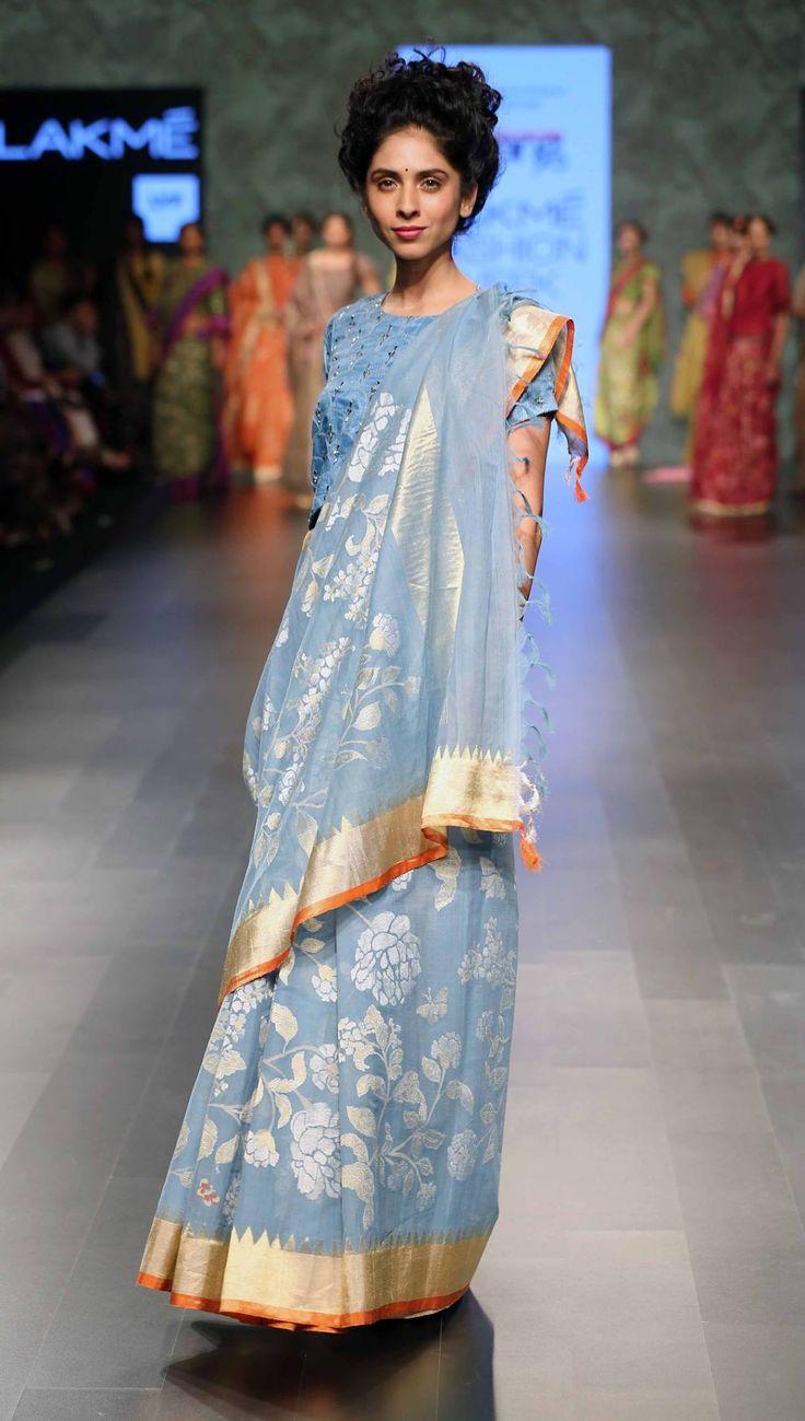 South asian designer clothing