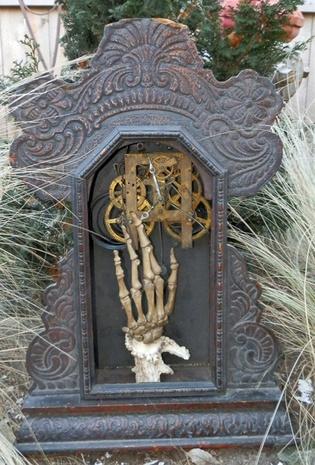 17 Best Images About Halloween Graveyard On Pinterest