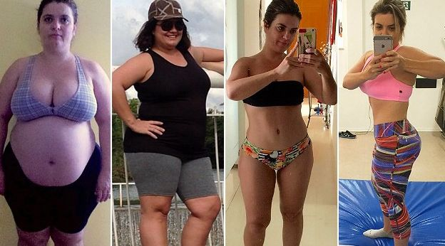 Esta mulher perdeu 45 kg com o TRUQUE DO OVO   Dicas Caseiras