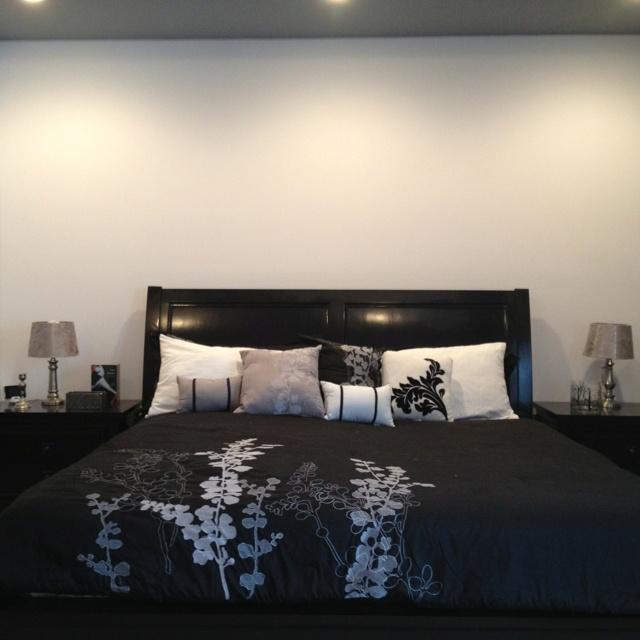 My bedroom design-modern