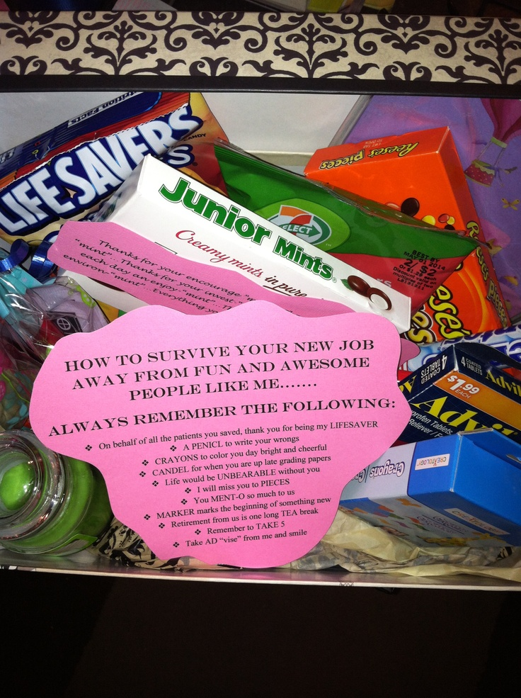 8 best images about interview gifts on Pinterest   Cheer ...