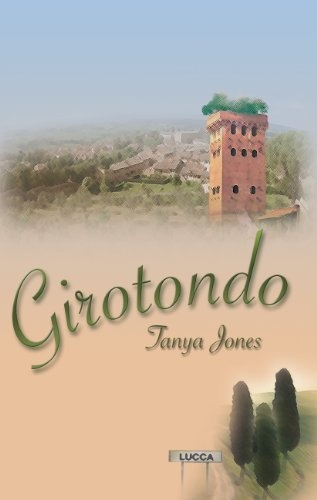 Girotondo by Tanya Jones