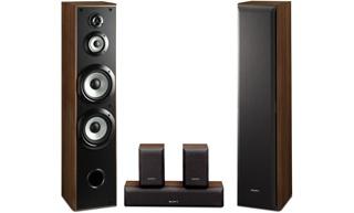 Sony SS-FCR6000 - Doskonały zestaw głośników dla wybrednych entuzjastów dźwięku Hi-Fi. Poprawiające brzmienie jednostki wysokotonowe Nano-Fine oraz zwiększające maksymalną moc jednostki zzastosowanym Kevlarem. http://www.sony.pl/product/hfc-speaker/ss-fcr6000