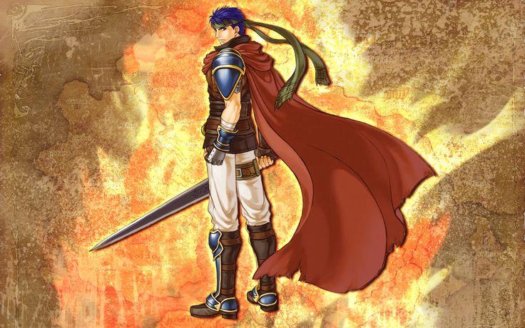 Fire Emblem | Free Anime Wallpaper Site