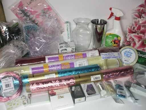 Michaels Floral Supply Wholesale Floral Supplies Discount Floral Supplies Florist Supplies