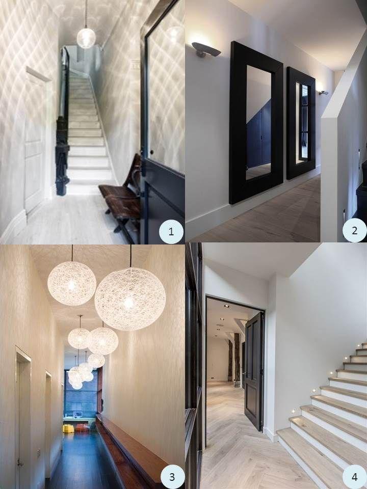 Meer dan 1000 idee u00ebn over Hal Verlichting op Pinterest   Mini hanger, Hanglampen en Foyers