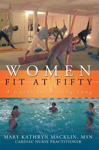 Inspiring Fitness in Women Over 50