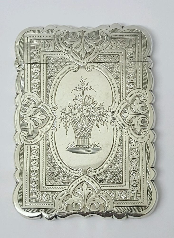 112 best Dance Card, Business, Playing Card Holders images on ...