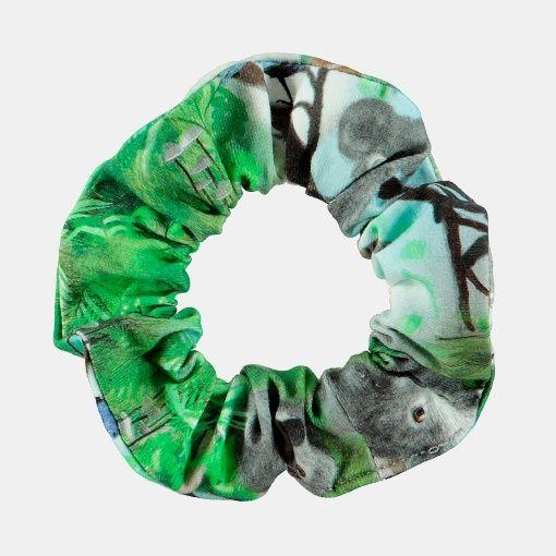 Stretch jersey digital animal print - Stoff & Stil