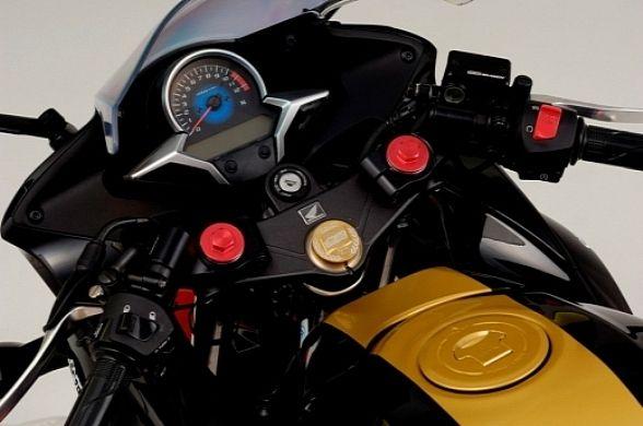 Mugen customized  - Honda CBR250R -motorcycle, motorcycles, bikes
