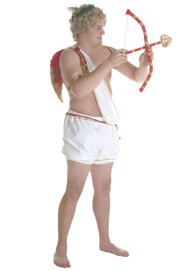 Cupid Adult Costume 10