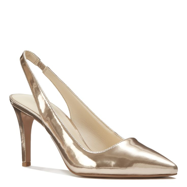 Casablanc Pointed Toe Pumps For 39 99 At Nine West