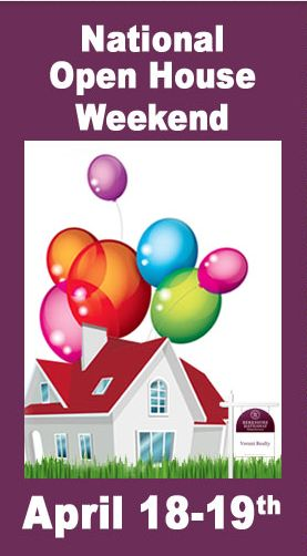 It's National Open House Weekend! Anyone else stopping by some open houses today? Read these open house tips for buyers before you go! http://www.realtor.com/advice/look-open-house/
