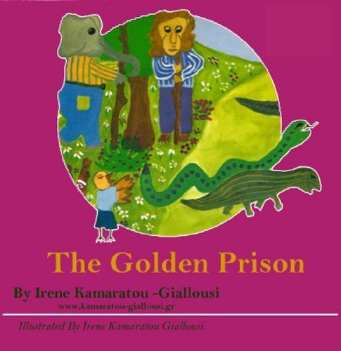 The Golden Prison by Irene Kamaratou  - Giallousi, http://www.amazon.com/dp/B00FZLUK54/ref=cm_sw_r_pi_dp_6pXTtb1C3R3JC